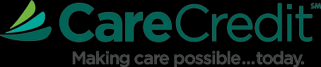 care credit logo - dental credit service