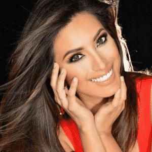 Natasha Martinez Miss California 2015