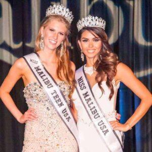 Miss Malibu USA & Miss Malibu Teen USA