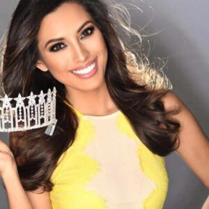 Natasha Martines – Miss California 2015