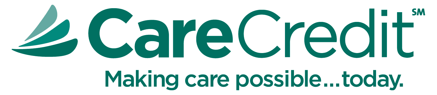 CareCredit Logo transparent