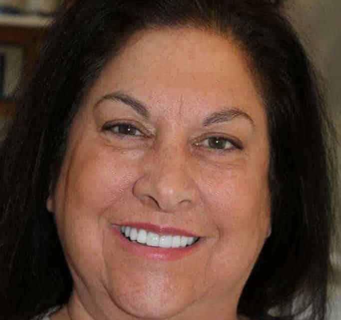 Top Beverly Hills Dentist Patient