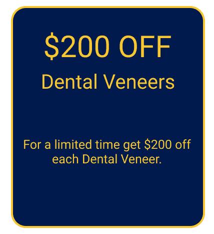 Dental Veneers Large