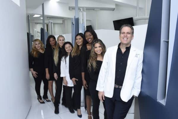 Top Beverly Hills Dentist Team