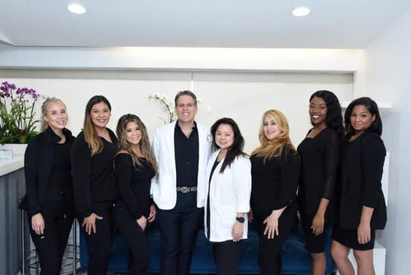 Top Beverly Hills Dentist