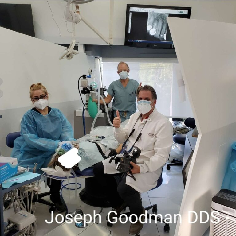 dentist in beverly hills dr goodman