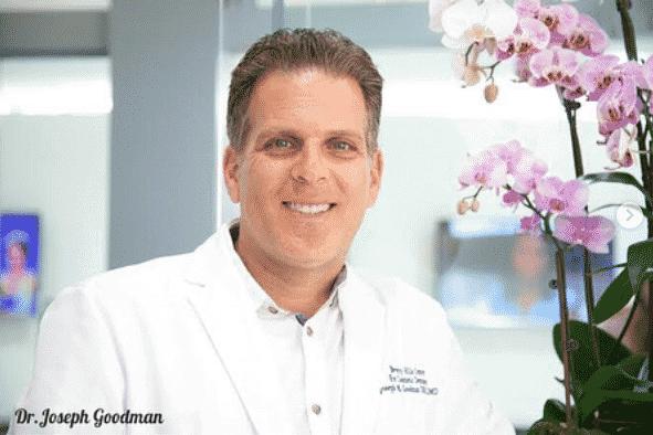 Dr Joseph Goodman
